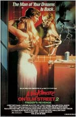 A Nightmare On Elm Street 2: : Freddy's Revenge